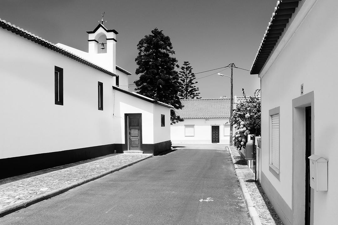 Igreja de Almograve